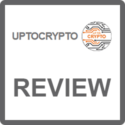 Upto Crypto Reviews