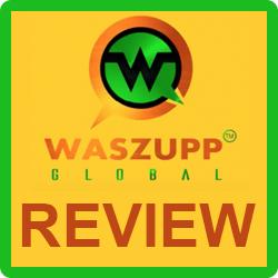 Waszupp Global Review – Legit or Big Scam?