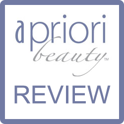 Apriori Beauty Reviews