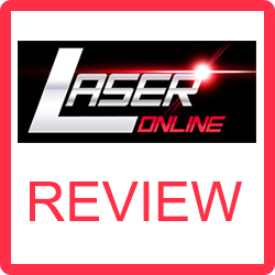 Laser Online Reviews