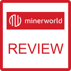 MinerWorld Review – Big Scam or Legit Investment?