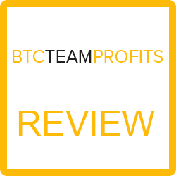 BTC Team Profits Review – Legit or Another Scam?