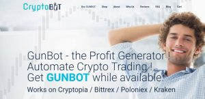 Gunbot Review