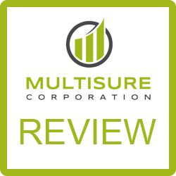 Multisure Review - Scam or Legit MLM Business? - Aaron And Shara