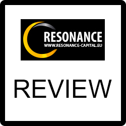 Resonance Capital Reviews
