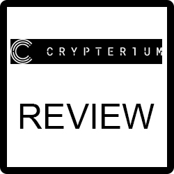 Crypterium Reviews