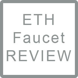 ETH Faucet Review – Legit or Waste of Time?