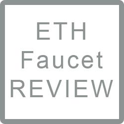 ETH Faucet Reviews