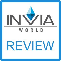 Invia World Review – Scam or Legit MLM Company?