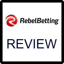 RebelBetting Review - Best Sports Arbitrage Software? - Aaron And Shara