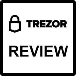 Trezor Review – Safe Bitcoin Hardware Wallet?