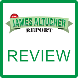 Altucher Report Reviews