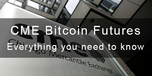 CME Bitcoin Futures
