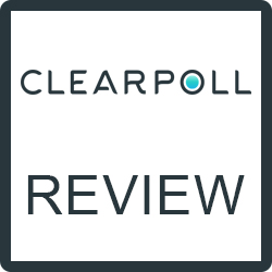 ClearPoll Review – Legit Blockchain Poll System?