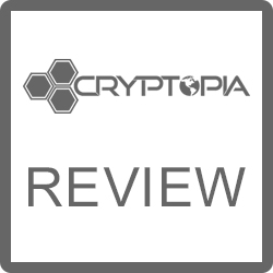 Cryptopia Reviews