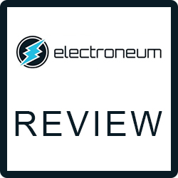 Electroneum Reviews