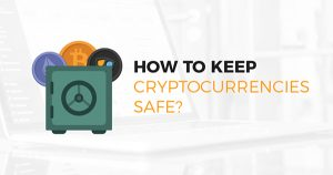 Keep Cryptocurrency Safe