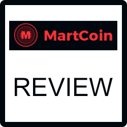 MartCoin Reviews