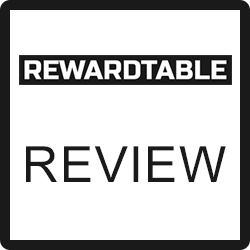 Reward Table Reviews