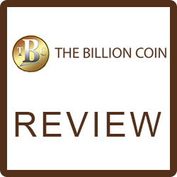 The Billion Coin Review – Scam or Legit Company?