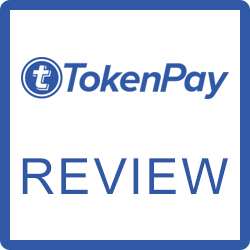 TokenPay Review-PayPal Of Blockchain Or Scam ?