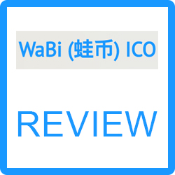 WaBi Review – Legit ICO or Another Scam?