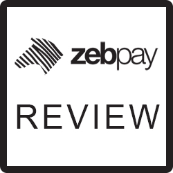Zebpay Reviews