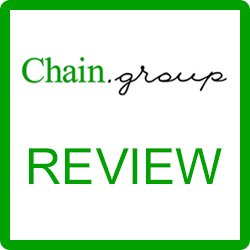 Chain Group Reviews