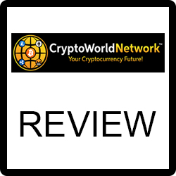 CryptoWorld Network Reviews