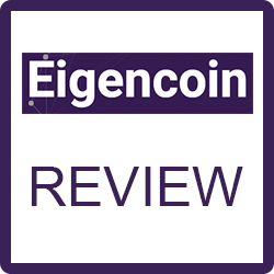 EigenCoin Reviews