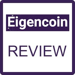 EigenCoin Reviews