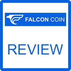 Falcon Coin Reviews