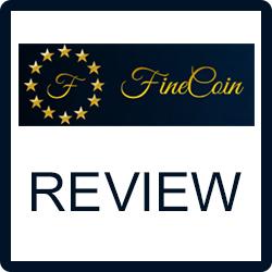 FineCoin Reviews