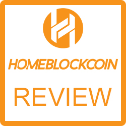 HomeBlock Coin Reviews