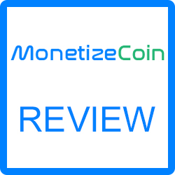 Monetize Coin Reviews