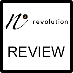 Noble 8 Revolution Reviews