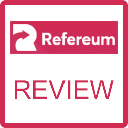 Refereum Reviews