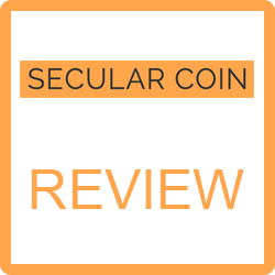 Secular Coin Reviews