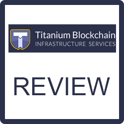 Titanium Blockchain Reviews
