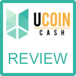 Ucoin Cash Reviews