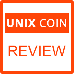 Unix Coin Reviews