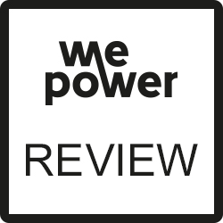 WePower Reviews