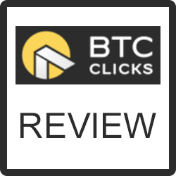BTCClicks Review – Is It Legit Advertising Platform?