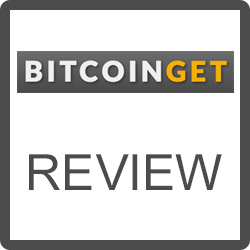 BitcoinGet Reviews