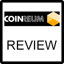 Coinreum Review – Legit or Another Ponzi Scam?