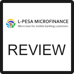 L-Pesa Review – Is It A Legit Microfinance Company?