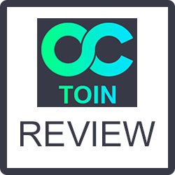 Octoin Review – Scam or Legit Crytpo Tracking?