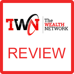 The Wealth Network Review – Scam or Legit Company?
