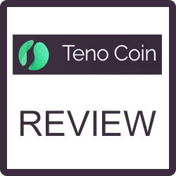 Teno Coin Review – Legit ICO or Another Scam?
