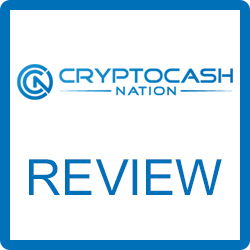 CryptoCash Nation Reviews
